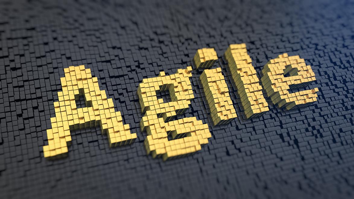 <b>Tomorrows Enterprises is a Scaled Agile Bronze Partner</b>